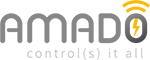 Amado Domotica Logo
