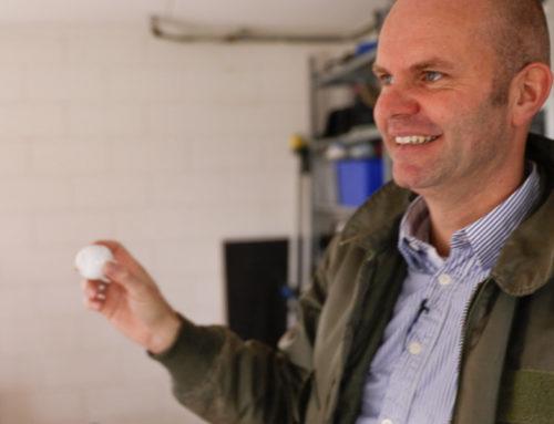 Smart home: een op maat gemaakte domotica-oplossing