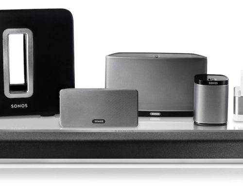 Review: Sonos Home Sound System