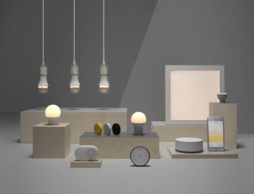 Review: Slimme verlichting van IKEA