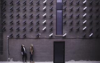 Privacy wetgeving domotica