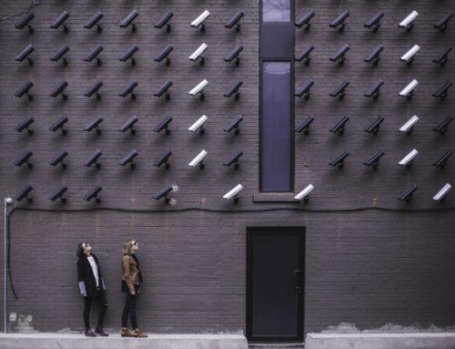 Het effect van de nieuwe Europese privacy wetgeving op domotica