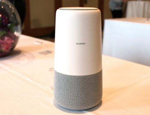 Huawei AI Cube komt met router en slimme speaker in één