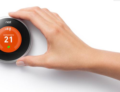 Wat houdt een slimme thermostaat in?