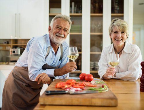 Nieuws: Ouderen langer thuis door smart spraakassistent