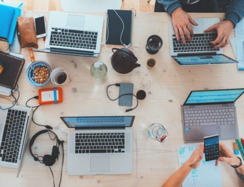 Nieuws: tech levert in Amsterdam duizenden banen op