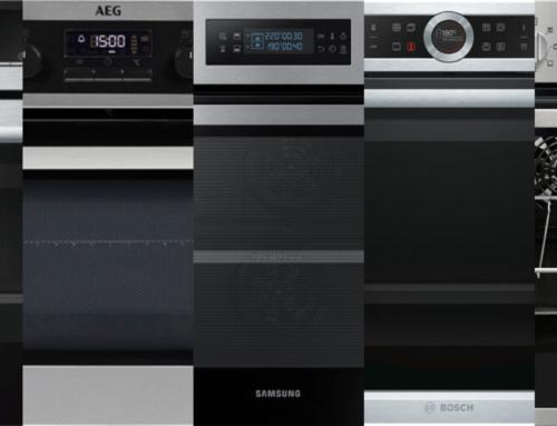 Review: top 5 beste ovens vergeleken